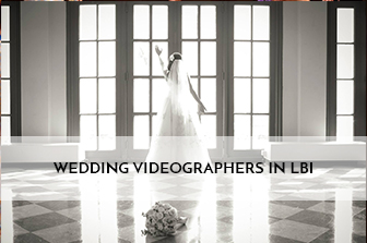 LBI Wedding Videographers